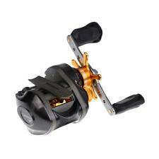 Left Right Hand Baitcasting Fishing Reels 9+1BB Smooth Low Profile Fish Reel
