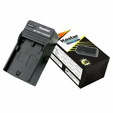 BN-VF823 Battery & Regular Charger for JVC GS-TD1 GY-HM70U GY-HM100U GY-HM150U