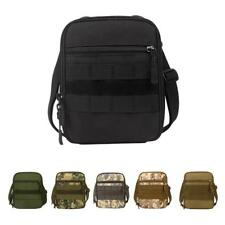 MagiDeal Outdoor Tactical Molle Utility Tool Pouch Belt Waist Pack Shoulder Bag