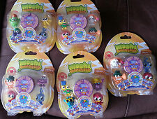 Moshi Monsters Series 9 inc Ultra Rares Pick your own fill the gaps Combined P&P