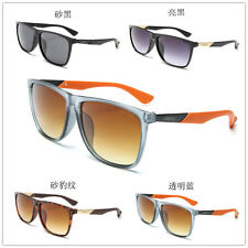 2017 new fashion Men & Women's Retro Style Sunglasses Unisex Carrera Glasses #C5