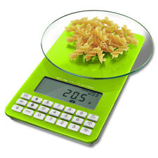 Digital Electronic Kitchen Nutrition Food Diet Control Scale 5kg/1g Weight