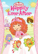Happily Ever After  DVD IN GOOD CONDITION!!