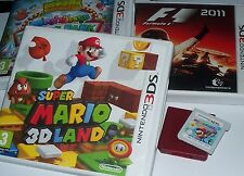 Nintendo 3DS Games Boxed No Manual BOYS GIRLS Choose VARIOUS 3DS 2DS *  FREEPOST