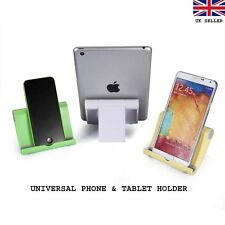 UNIVERSAL iPhone iPad Mini Kindle & Android Stand Portable Tablet Holder 270°
