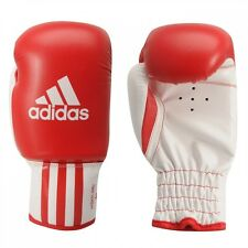 New adidas Boxing Kid's Gloves Rookie Training Authentic Gloves MuayThai Juniors