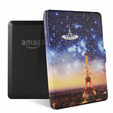 Cover for Amazon Kindle Paperwhite 3 2 1 6.0 Inch Sleeve Pocket Pouch Case Stand