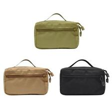 MagiDeal First Aid Bag MOLLE Medic EMT Pouch Home Outdoor Travel Emergency Pack