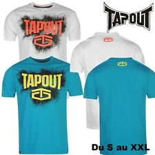 @@@ TOP PROMO@@@ T-SHIRT TAPOUT PLACEMENT MAN - 100% COTTON - S TO XXL