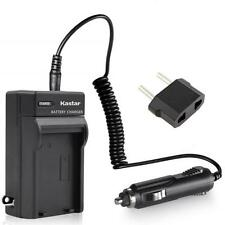 BP-970G Battery & Regular Charger for Canon ES-520A 4000 5000 6000 6500 6500V