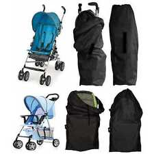 1pc Baby Stroller Oxford Cloth Bag Buggy Travel Cover Case Umbrella