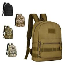 Outdoor Tactical Backpack Sports Trekking Camping Hiking Fishing Travel Bag