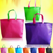 Eco Bag Shopping Bag Foldable Reusable Grocery Bags Convenient Totes Colorfulnes