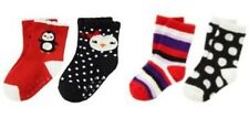 Gymboree Winter Penguin 2 Pack Socks NWT