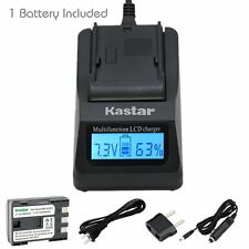 NB-2L Battery & Fast Charger for Canon PowerShot S30 S40 S45 S50 S60 S70 S80