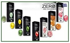 1 x Zero Sugar Free Candies Sweets  with Stevia no preservatives gluten free