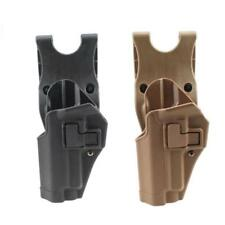 Tactical Left Hand Gun Holster Waist Belt Pistol Holster for SIG SAUER P226 P229
