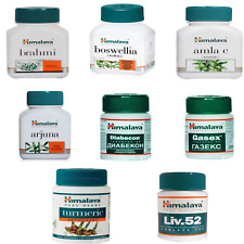Himalaya Genuine Herbal Tablets, Multiple Remedies Products Best Prices & Choice