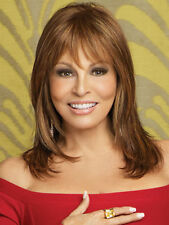 STAR QUALITY Wig by RAQUEL WELCH, ALL COLORS AVAILABLE! Lace Front Mono Part NEW