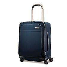 Hartmann Metropolitan Domestic Expandable Carry On Spinner Luggage 86479