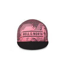 Rapha Hell of the North 2017 Cycling Cap Pink BNWT  Paris-Roubaix  * RARE *