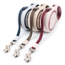 Retractable Nylon Dog Leads Leash for Puppy Dog Collar Cat Pet Supplies 300 CM