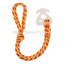 MagiDeal Towable Tube Rope Connector Tow Rope Connection Lake Boat Harness