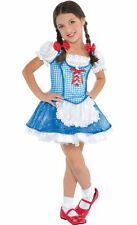Toddler Girls Dorothy Costume - The Wizard of Oz