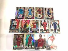 MATCH ATTAX 16/17 CHOOSE THE 100 HUNDRED CLUB(S) YOU NEED