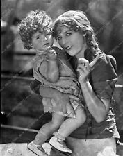 Mary Pickford Mary Louise Miller silent film Sparrows 8b4-886