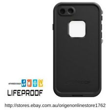 LifeProof Fre Case suits iPhone 7 Plus - Black/Dark Grey