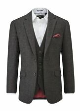 SKOPES Mens Heritage Collection Sports Jacket (Swilken) in Charcoal