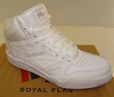 Reebok Royal BB4500 HI Men's Basketball Shoes M42661 White  NWD Size