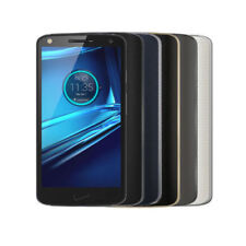 Motorola Droid Turbo 2 XT1585 32GB 4G LTE Verizon Wirless Unlocked Smartphone