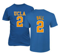 Lonzo Ball #2 UCLA 2017 UCLA Bruins College Basketball Mens & Youth T-Shirt