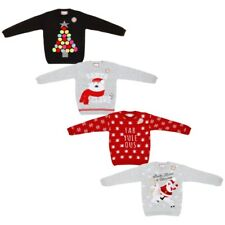Great Gift idea for Ladies Christmas Jumper perfect for chilly winter nights.