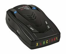 Whistler XTR-145 Laser Radar Detector: 360 Degree Protection Icon Display and...