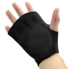 1 Pair Outdoor Training Workout Wrist Wrap Brace Elastic Protector Support Glove