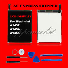 For iPad 2 air mini 1 2 LCD Display + Touch Screen Digitizer Replacement Kits