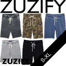 ZUZIFY Lightweight Burnout French Terry Shorts. CI1067