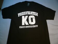 "WWE Kevin Owens ""Prizefighter KO"" LARGE, EXTRA LARGE BRAND NEW t-shirt NWOT XL"