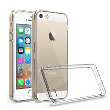 Ultra Thin Transparent Clear Soft Silcone Gel Plastic Fits IPhone Case Cover z10