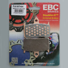EBC Double-H Sintered Front Brake Pads for HONDA RVF750R RC45 1994-1995