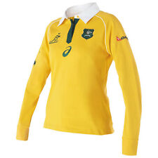 Wallabies 2016 Traditional Ladies Jersey - Sizes 14 - 18