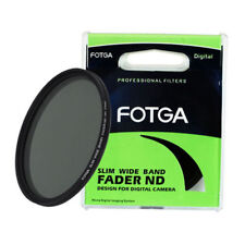FOTGA Slim Fader Variable Adjustable ND Filter ND2 to ND400 Neutral Density