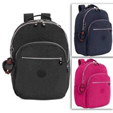 """KIPLING Laptop Backpack Seoul Medium Bag Brand New With Tag """"FREE SHIPPING"""""""