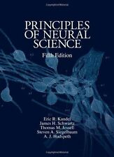 Principles Of Neural Science, Fifth Edition (principles Of Neural Science (ka...