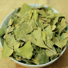 Ginkgo Biloba Leaves Tea Chinese Wild Ginkgo Tea Medicinal Tea Herbal Tea