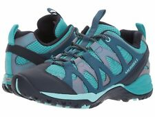 NEW Womens MERRELL Baltic Leather Mesh SIREN HEX Q2 Hiking Shoes
