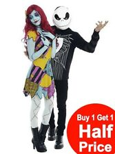 Buy 1 Get 1 50% OFF (Add 2 to Cart)  Nightmare Before Christmas Costumes